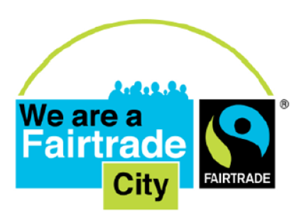 Lincoln Fairtrade logo